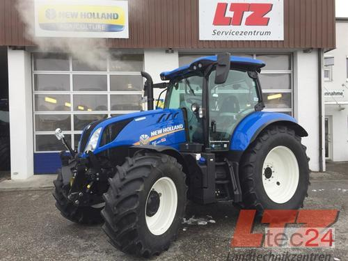 New Holland T 6.165 DC