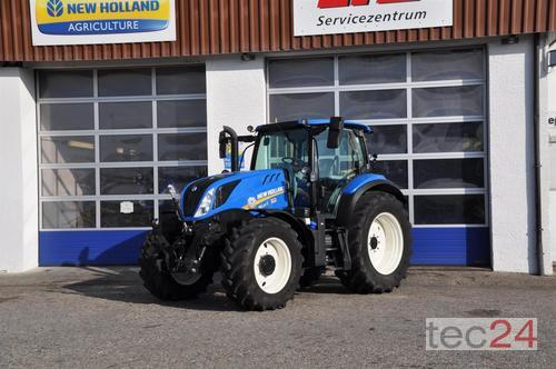 New Holland T6.125