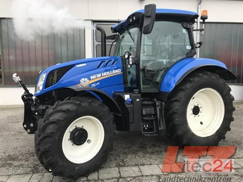 Traktor New Holland - T6.145AC