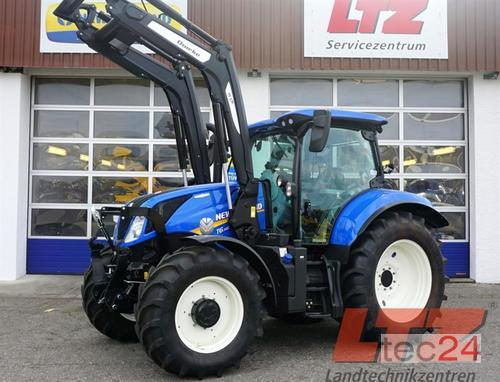 New Holland T 6.145 AC MY18