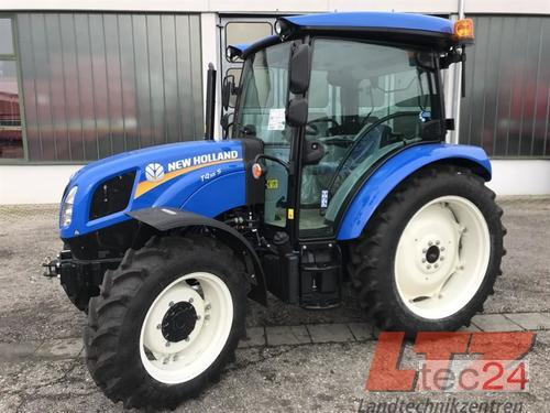 New Holland T 4S.55 CAB 4WD