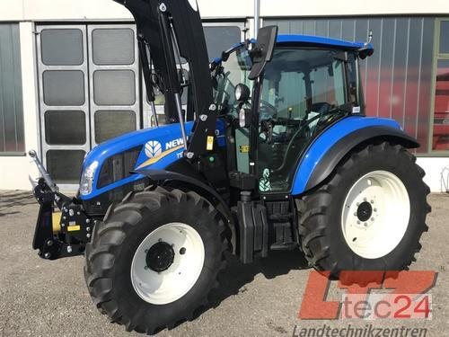 New Holland T 5.75 M