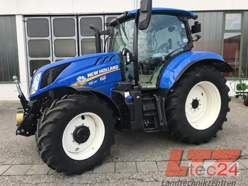 New Holland T6.180 TIER4B MY18