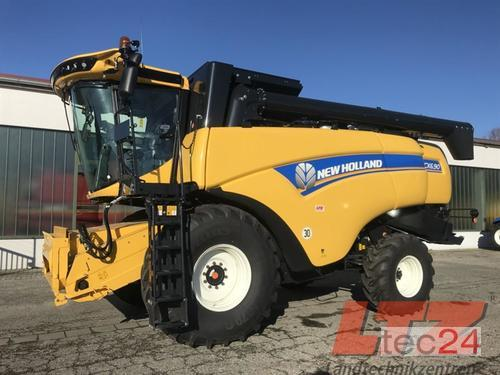 New Holland CX 6.90 Ampfing