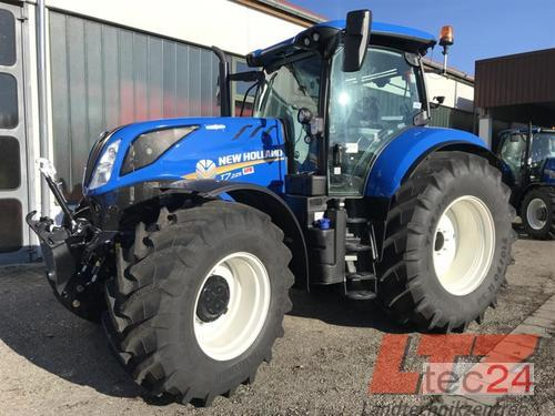 New Holland T 7.225 Auto Command