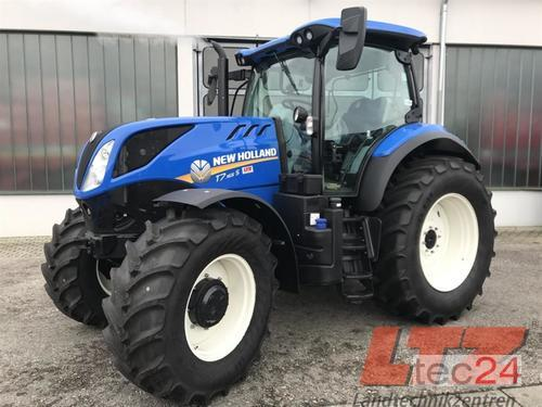 New Holland T 7.165 RC
