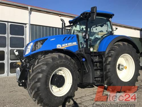 New Holland T 7.315 Auto Command Allrad Ampfing