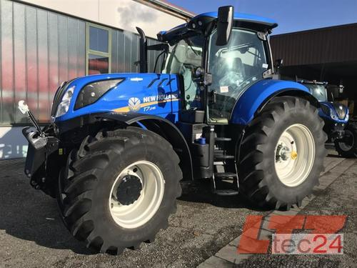 New Holland T 7.245 AC MY18