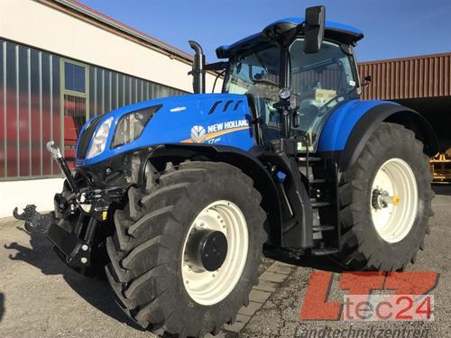 New Holland T 7.290 HD AC MY18