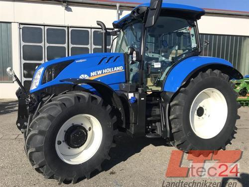New Holland T6.180AC MY18