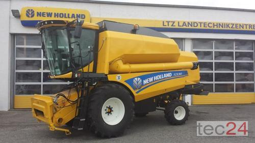 New Holland TC 5.90 Tier4B