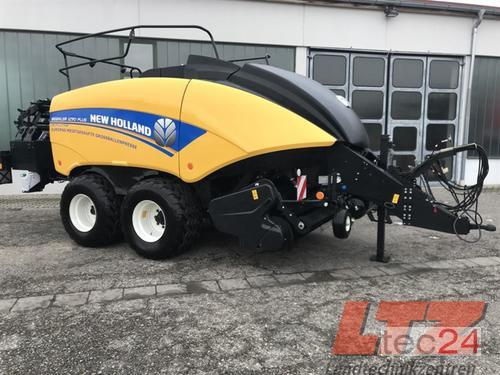 New Holland BB 1290 RC PLUS