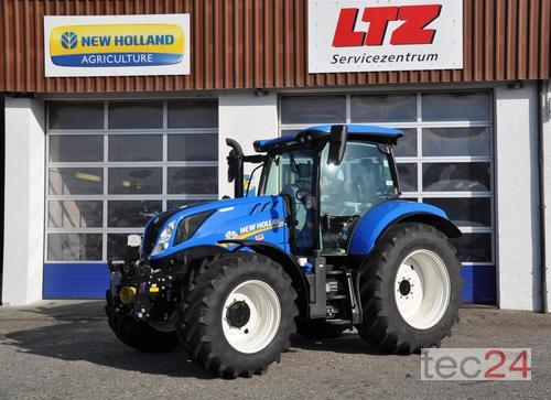 New Holland - T6.145 DC