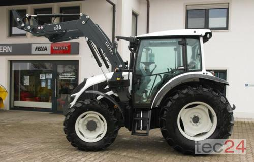 Valtra A74 H Front Loader Year of Build 2018