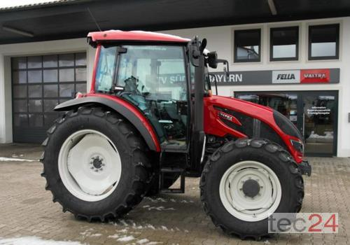 Valtra A74 H Year of Build 2018 4WD