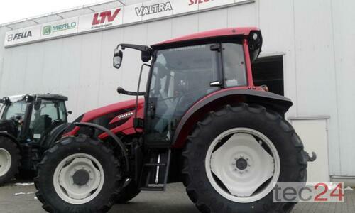 Traktor Valtra - A 74 H 1C7