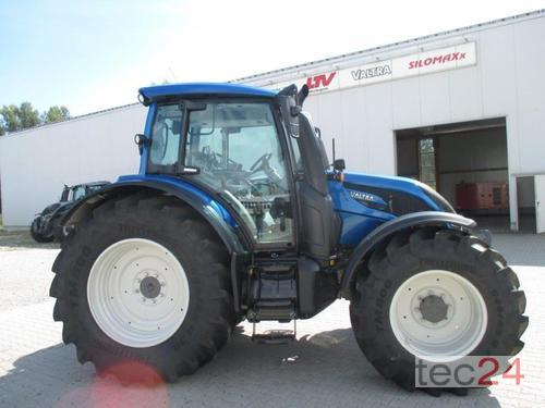 Valtra N 154e A 1b7 Year of Build 2018 4WD