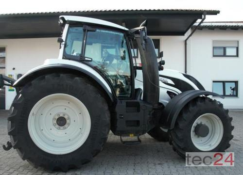 Valtra T 234 D Year of Build 2018 4WD