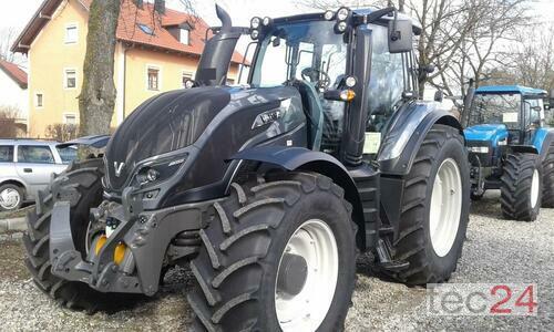 Valtra T 154 H Baujahr 2017 Allrad