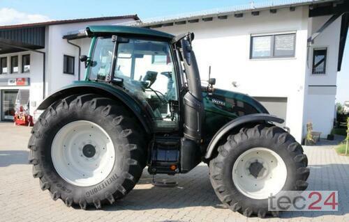 Valtra N 154e D 1B7