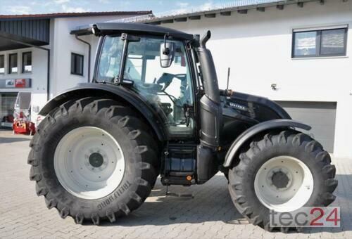 Valtra - N 154e D