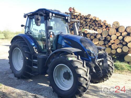 Valtra N 154e A 1c8 Forst Rok výroby 2019 Pohon ctyr kol