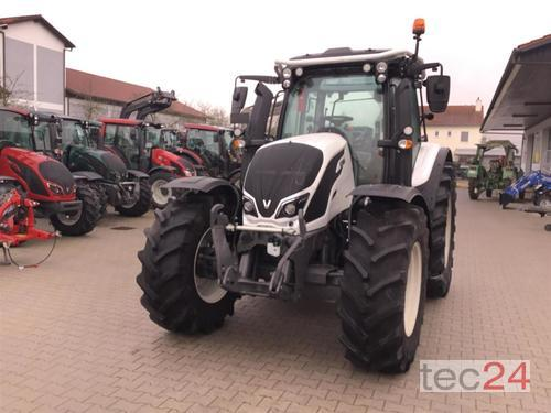 Tracteur Valtra - N 154e A 1C8 Forst