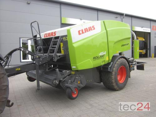 Claas Rollant 454 RC Prof Uniwrap Year of Build 2019 Ankum