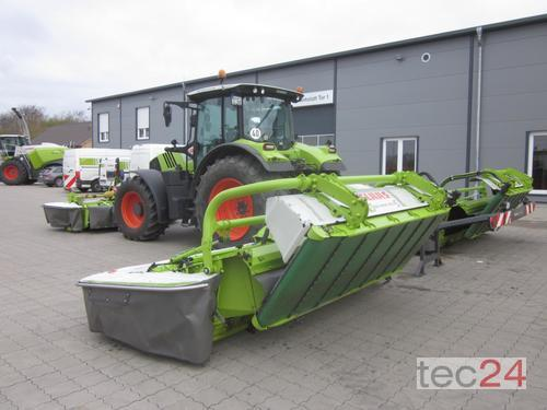 Claas Mähkombination Disco 9200 C As Autoswather Mit Disco 3200 F Année de construction 2019 Ankum