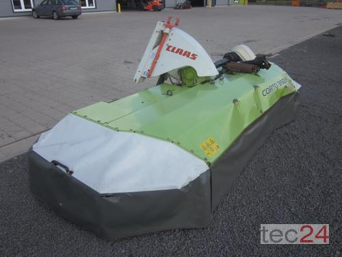 Claas Corto 3150 F Profil Baujahr 2010 Ankum
