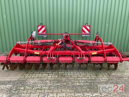 Horsch Joker 4 CT Year of Build 2017 Lüchow