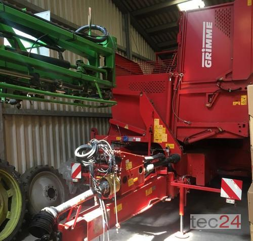 Grimme Se150-60 Nb Xxl Year of Build 2015 Lüchow