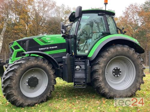 Deutz-Fahr 6215 Year of Build 2017 Lüchow