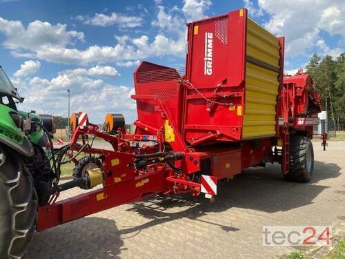 Grimme Se150-60 Nb Xxl 4000.Maschine Έτος κατασκευής 2018 Lüchow