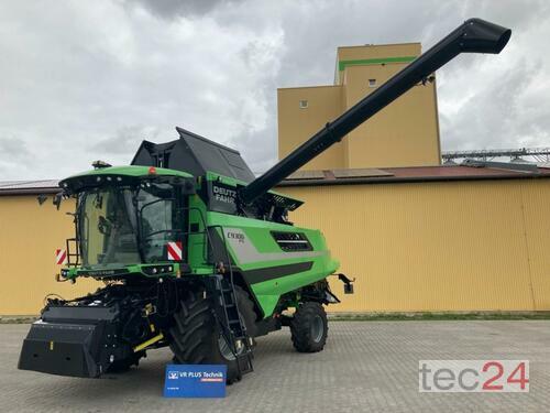 Deutz-Fahr C9306 Ts Bouwjaar 2018 Lüchow