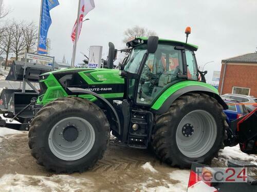 Deutz-Fahr 6185 Agrotron Ttv Rok výroby 2018 Lüchow