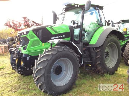 Deutz-Fahr Agrotron 6215 Year of Build 2018 Lüchow