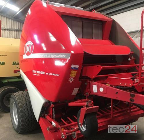 Lely Rp535 Master Year of Build 2012 Lüchow