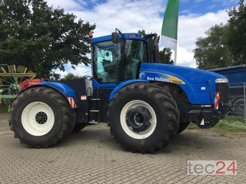 New Holland T9050 Year of Build 2010 4WD