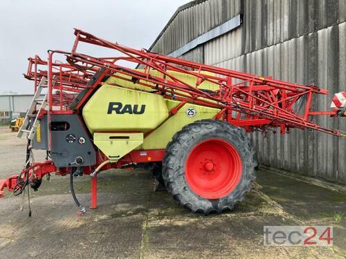 Rau ECO3500