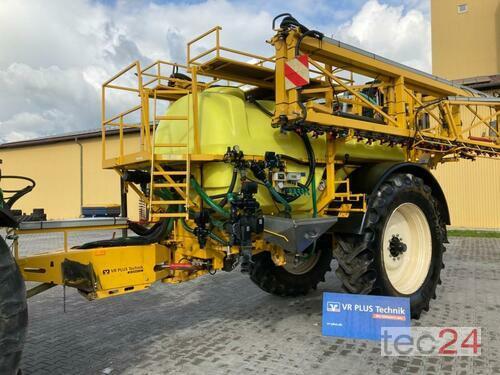 Dubex Stentor 950400 Έτος κατασκευής 2016 Lüchow