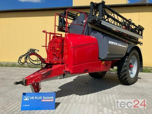 Horsch Leeb 8 Gs Έτος κατασκευής 2019 Lüchow