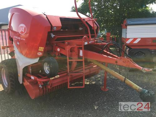 Lely Rp245xc17 Year of Build 2012 Lüchow