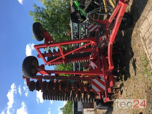 Horsch Joker 8 RT Year of Build 2010 Lüchow