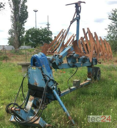 Rabe Kranich Avant 160 A Year of Build 1993 Lüchow