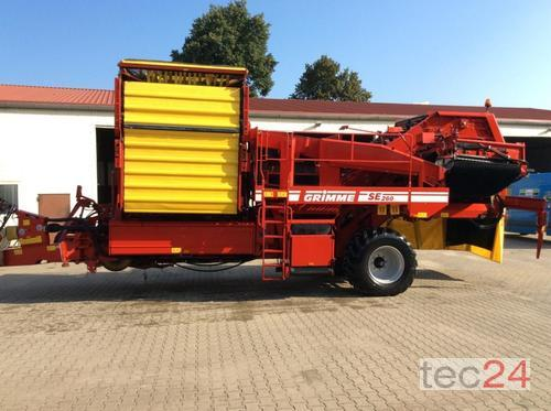 Grimme Se260 Ub Year of Build 2019 Lüchow
