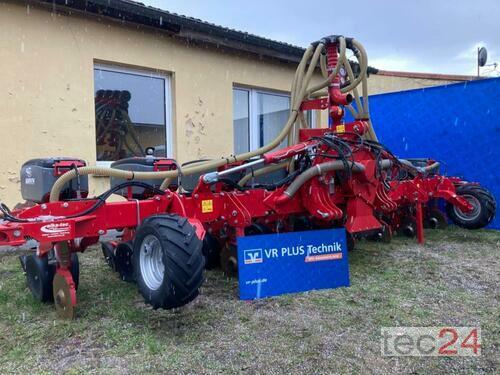 Horsch Maestro 8 Rc Έτος κατασκευής 2019 Lüchow