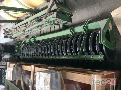 Amazone Cdw3000 Año de fabricación 2015 Lüchow