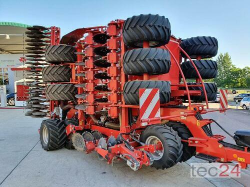 Kverneland U-Drill Year of Build 2019 Bernburg