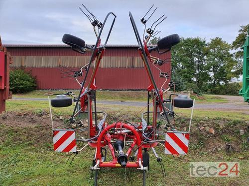 Massey Ferguson Td 676 Dn Heuwender Year of Build 2019 Bernburg